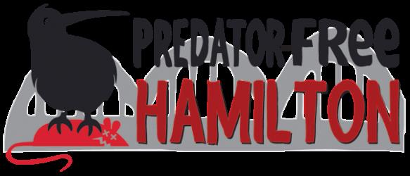 Predator-free Hamilton